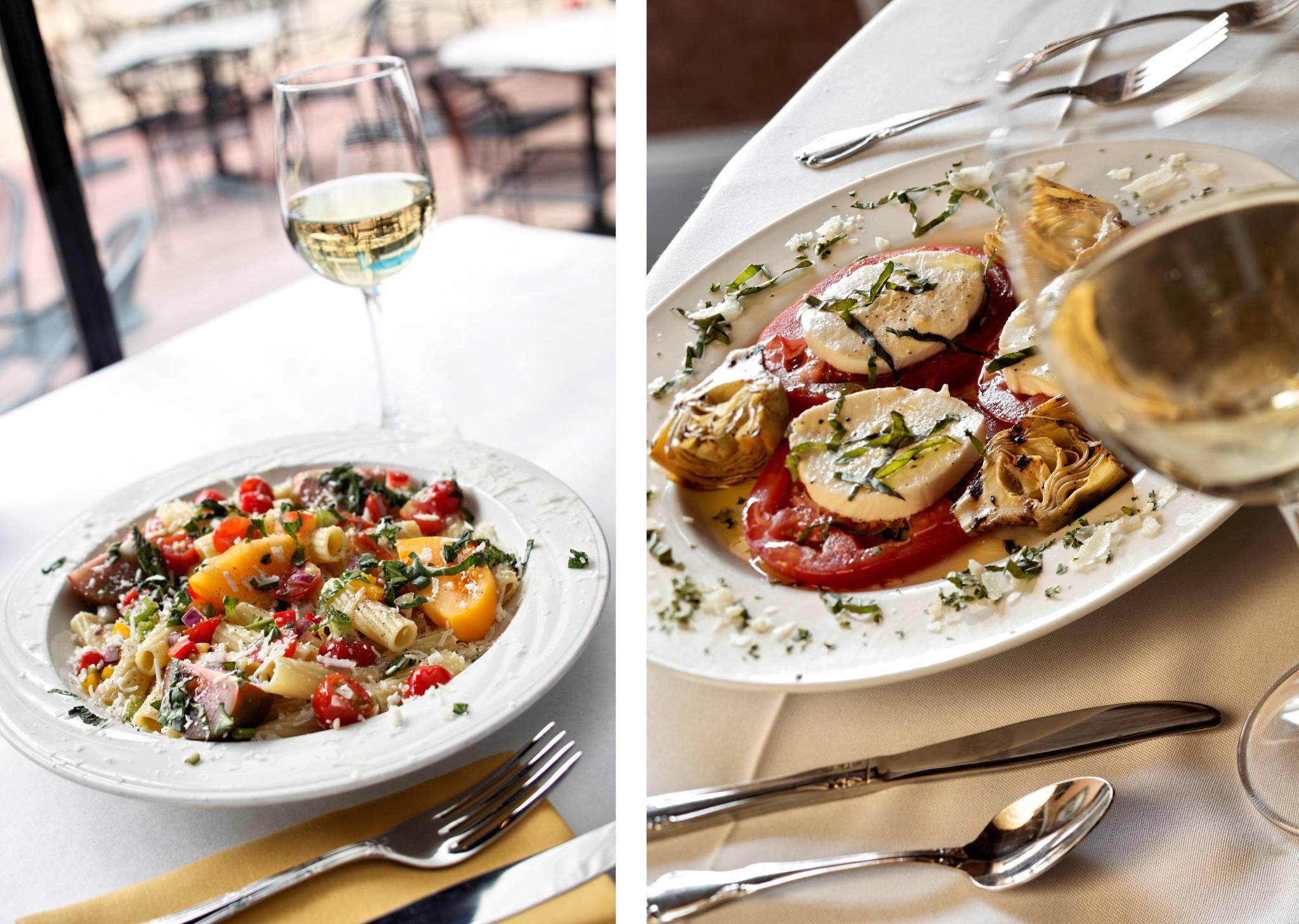 Italian Restaurant Beaverton
